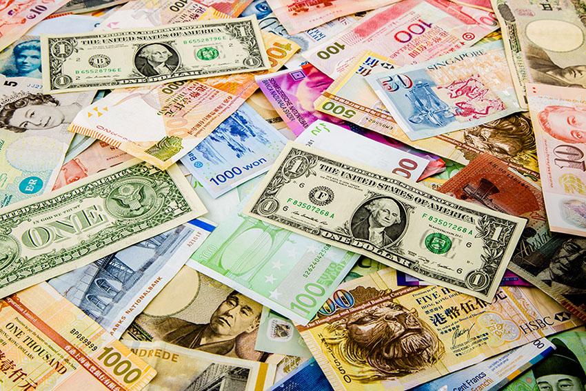 Money Healing story